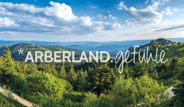 Holiday feelings at the ARBERLAND BAVARIAN FOREST
