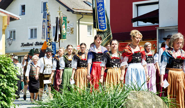 Culture and tradition in the Bavarian Forest