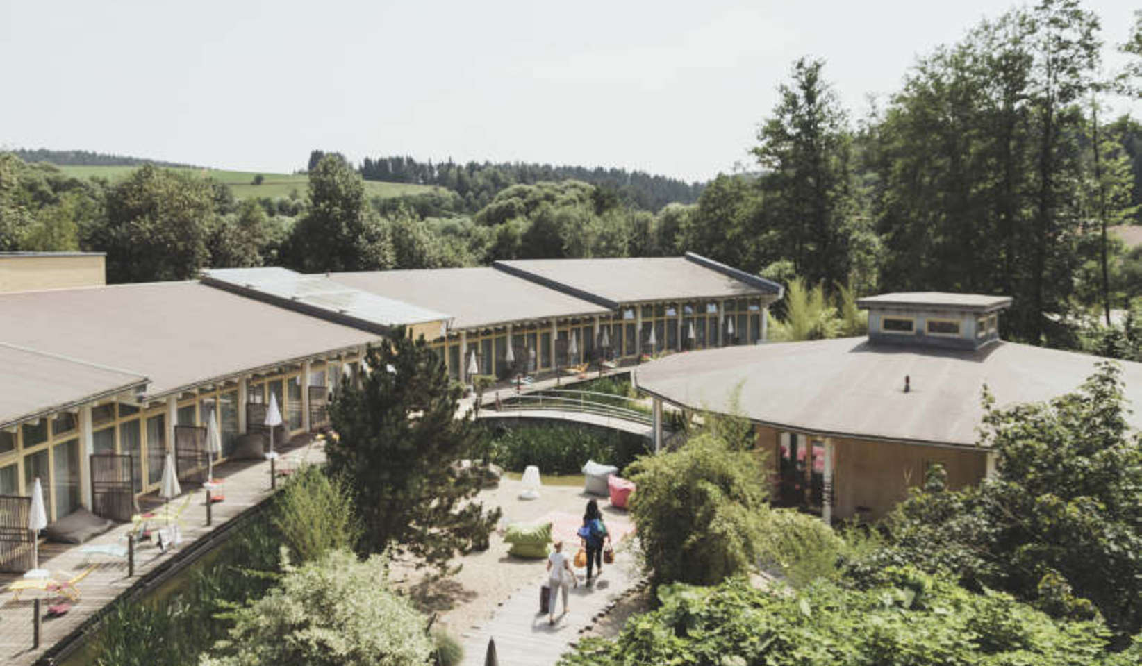 Adventure Camp Schnitzmühle